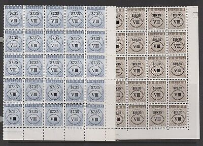 Trinidad and Tobago Mint Stamps