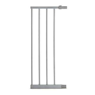 Munchkin Easy Close Metal Baby Gate Extension, Compatible with Gate