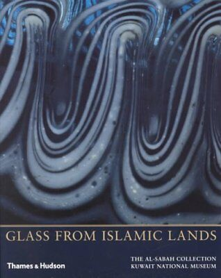 Glass from Islamic Lands, Paperback by Carboni, Stefano
