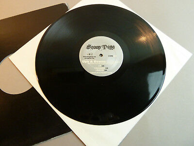 SNOOP DOGG - Bang out & Ups & Downs - Maxi/EP - Geffen Records