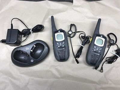 motorola walkie talkie XTR446 2stück Top