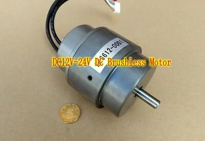High torque 775 motor DC24V~36V 4000 ~6000rpm Low speed Electric Motors