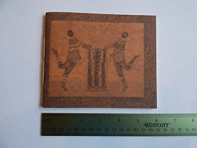 The Prune People by Edward Gorey Signed & Numbered  - Scarce and Perfect!