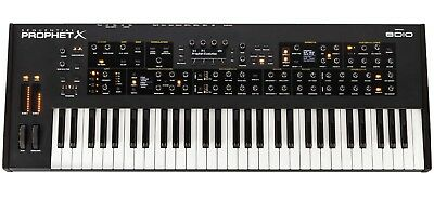 Sequential Prophet X Synthesizer - Brand New!
