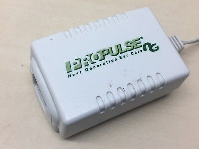 Power Supply for ProPulse Next NG Generation Ear Syringe System - PSU only