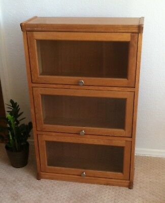 Compact Lawyer Bookcase