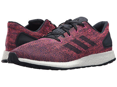 cheap for discount e3253 87ca1 Adidas Men s PureBOOST DPR US 13 M Raspberry Mesh Running Sneakers Shoes   170.00