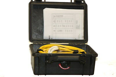 Black Box Fiber Optic Launch Single Mode 300M Os2 St - Folbs-St-300 Nib