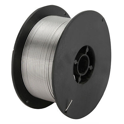 1 Roll 1mm Premium Quality Gasless Flux-Cored Mig Welding Wire - 500g Flux Cored
