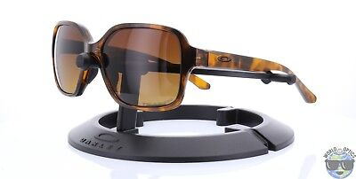 2ac60ed5b3 Oakley Proxy Women s Sunglasses OO9312-05 Tortoise w  Brown Gradient  Polarized