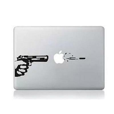 "New Fashion Cute Decal Sticker Skin for Macbook Pro 13"" & 15"" Vinyl Cover Laptop"