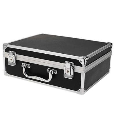 Tattoo Maschine Kit, Tattoo Maschine Box Toolbox Box Tattoo Tool~~