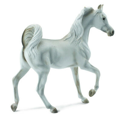 Breyer Corral Pals Horse Collection Grey Arabian Mare Model Horse