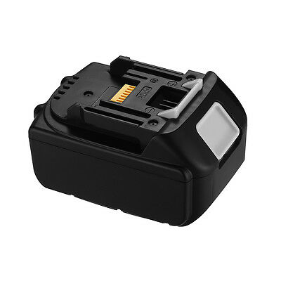 18V LXT Lithium-Ion 4.0Ah Battery for Makita BL1815 BL1830 BL1840 BL1850