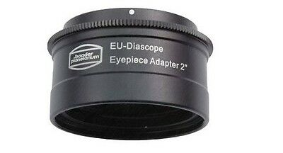 Baader 2 inch Diascope Eyepiece Adaptor For Zeiss Eyepieces,London