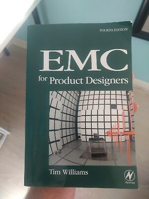 EMC for Product Designers by Tim Williams (Paperback, 2006)