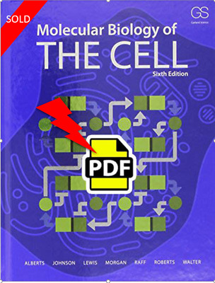 Molecular Biology Of The Cell Alberts 6th Edition Pdf