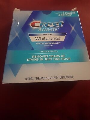 3d whitestrips 1 Hour Express