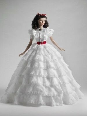 Tonner  Scarlett O'hara Katie-Gone With The Wind Le 100