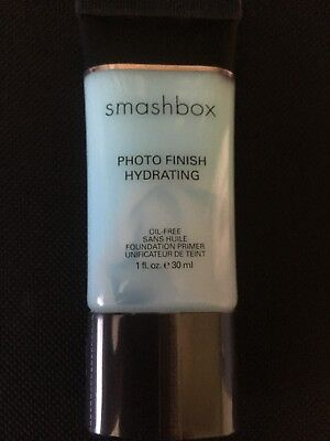 Smashbox Photo Finish Hydrating Foundation Primer 30ml Primer & Base