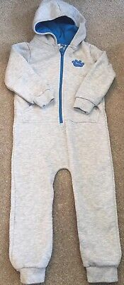 Boys' Lonsdale All In One 2-3 Years