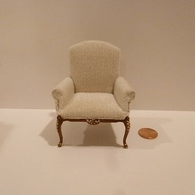 "Miniature ""anastasia"" Conversation Chair Completely Padded By Bespaq Nwng"