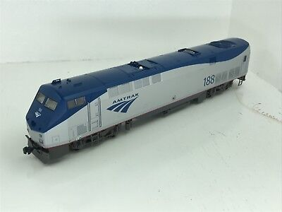 Kato GE P42 Genesis Amtrak #188 KOBO shops special DCC and sound