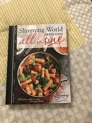 Slimming World Extra Easy All In One new