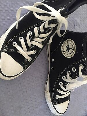 Converse Shoes, All star, Size 6. Excellent Condition.