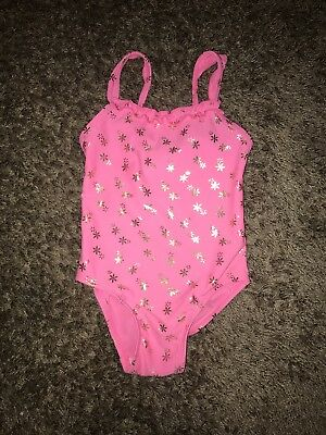 Toddler Girl Bathing Suit Size 3T