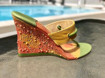 Just The Right Shoe Spring Fever Item 25522