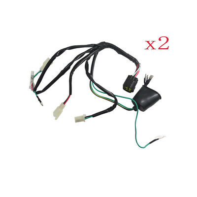 Lifan Wiring Harness - Wiring Diagrams List