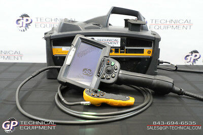 GE Inspection 8mm/3m XLG3 Videoscope Flaw Detector NDT Everest VIT IPLEX GEIT