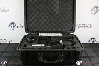 GE Inspection Everest VIT XL VU Videoscope 6mm/4.5m Flaw Detector NDT GEIT Iplex