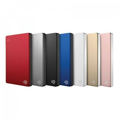 Seagate Backup Plus Slim / EXPANSION / PS4 Game Drive Disque externe New
