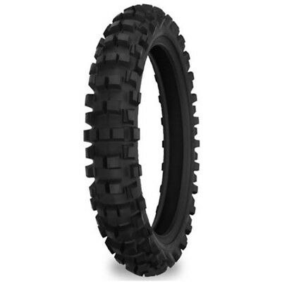 NEW Shinko Mx 525 Cheater Rear Motocross Dirt Bike Adventure Tyre 120/100-18