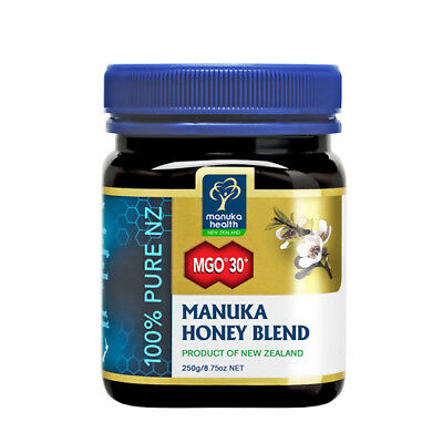 [Manuka Health] MGO30+ Manuka Honey Blend 250g