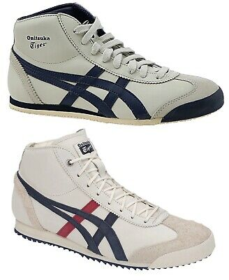 watch 400e9 c6caa Scarpe Asics Onitsuka Tiger Mexico 66 Midrunner Dl409 D2J4L Messico Alte  Sneak