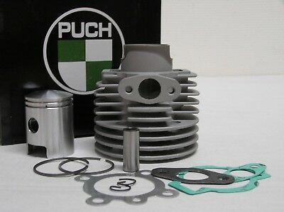 Puch Aluzylinder  40 mm - 5 PS