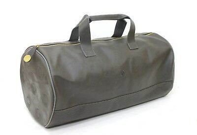 Azzaro Parfums Mens Brown Holdall / Travel / Gym / Weekend Bag * New