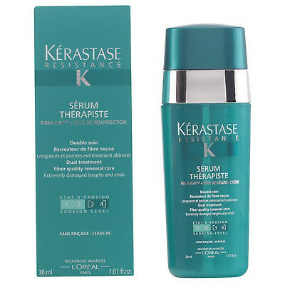 Kerastase Resistance Serum Therapiste Dual treatment 30ml