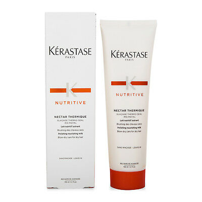 Kerastase Nutritive Nectar Thermique Polishing Nourishing Milk 150ml