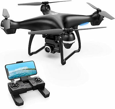 Holy Stone GPS FPV RC Drone HS100 ,