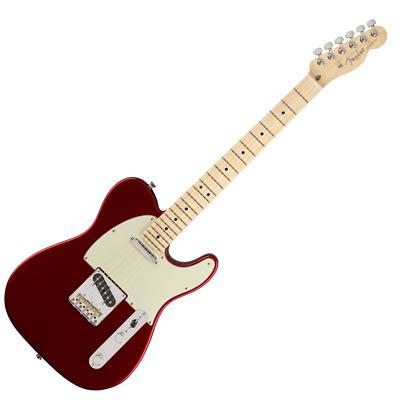 Fender American Professional Telecaster - Candy Apple Red - Maple Fingerboard