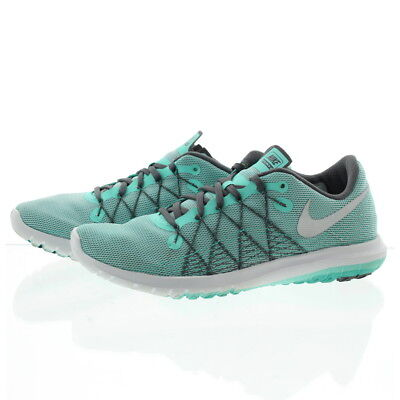 the best attitude e9838 67f0c NIKE 819135 WOMENS Flex Fury 2 Low Top Running Training Athletic Shoes  Sneakers