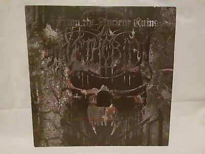 """Setherial """"From the Ancient Ruins"""" Vinyl LP"""