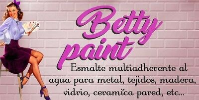Betty Paint