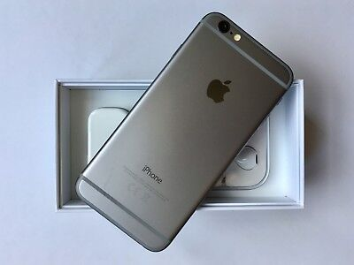 brand new iphone 6 silver colour never used