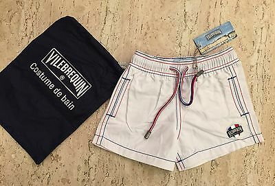New With Tags Authentic Vilebrequin - Baby Swim Trunks / Shorts - 6 Months