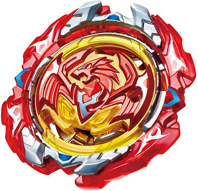 Revive Phoenix Burst Beyblade BOOSTER B-117 - USA SELLER!